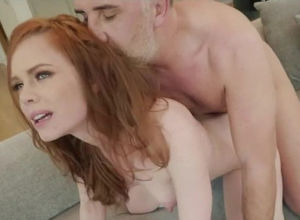 damsel superslut Ella Hughes wants a..