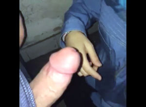 Turkish student fucked, first-timer..